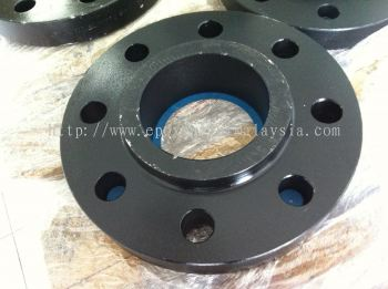 Slip On Flange RF(Raised Face) A105, Origin Europe