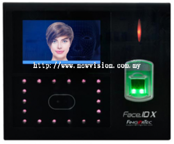 FaceID X