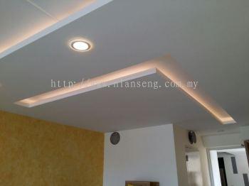 Plaster Ceiling - Klang / Setia Alam / Kota Kemuning / Kapar