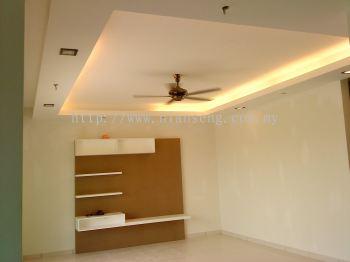 Plaster Ceiling Contractor Selangor