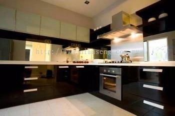 Kitchen Cabinet in Klang