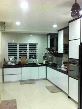 Kitchen Cabinet Klang
