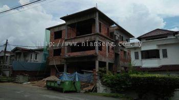 Renovation Contractor in Klang