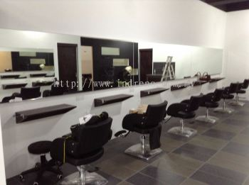 Hair Saloon Renovation