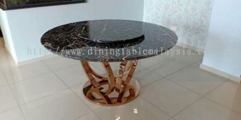 Modern Marble Dining Table 8 seater