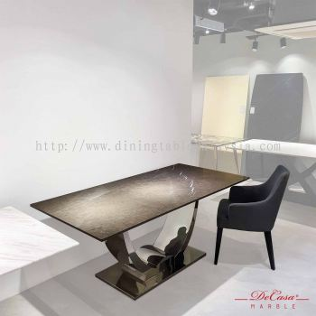 Pietra Grey | Turkey | 6 Seaters | Table only (Last Unit)(non-coat) RM2,999