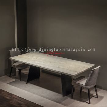 Luxury Dining Table   Palisandro   6-8 Seaters