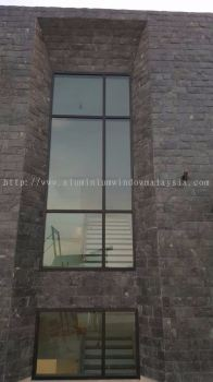 Window - Multipoint Window