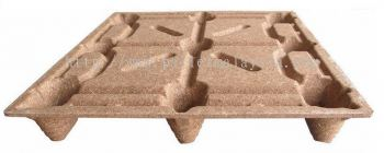 Pressed Wood Pallet