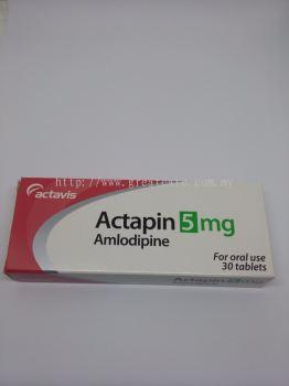 Actavis Actapin 5mg