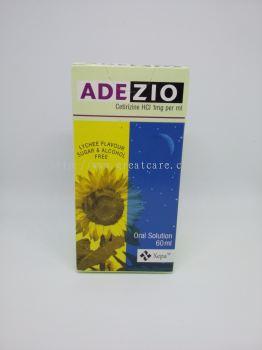 Adezio Oral Solution 1mg/ml