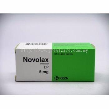 Novolax 5mg