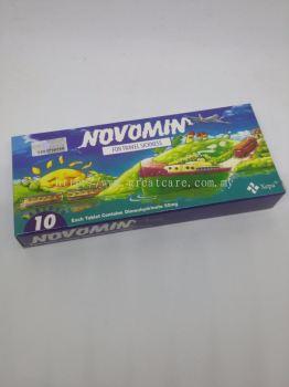 Novomin 50mg