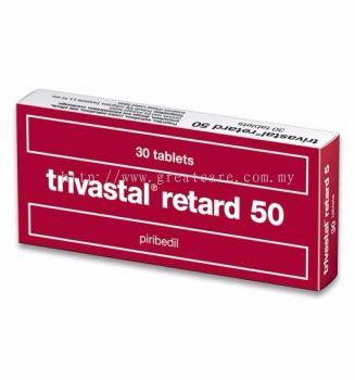 Trivastal Retard 50mg