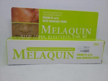 YSP Melaquin 4% SPF Cream