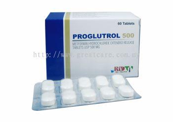 Proglutrol 500mg