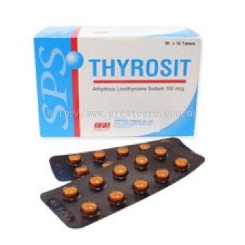 Thyrosit 100mcg