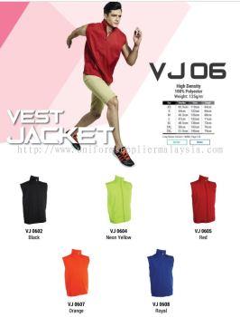 VJ06  Sports VEST
