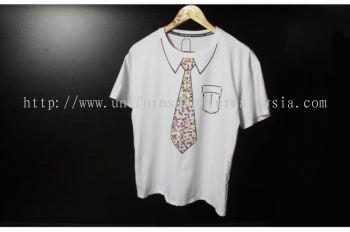 Printing T-Shirt Cetak Baju Murah