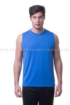 Jersi Sleeveless / Tank Top / Jogging