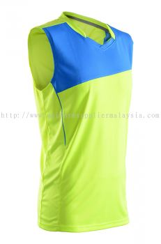 Baju Jogging Running