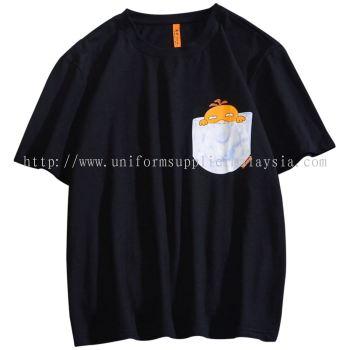 Cetak Baju T Shirt