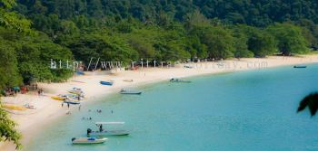 PANGKOR ISLAND TOUR PACKAGE