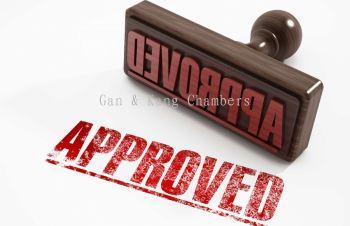 Licensing & Regulatory Approvals