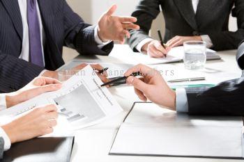 Estate Administration & Distribution