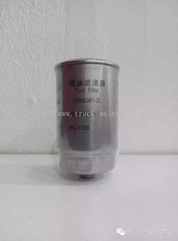 JAC HFC1035 DIESEL FUEL FILTER ELEMENT