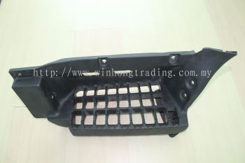JAC HFC1061 LOWER STEP PEDAL