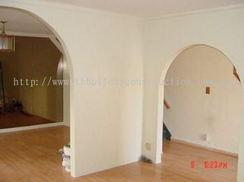Doorway Renovations