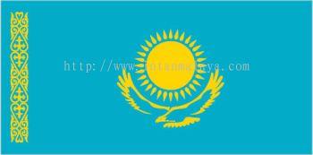 Kazakhstan Demographics