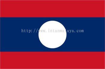 Laos Demographics