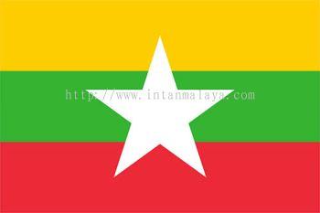 Myanmar Demographics
