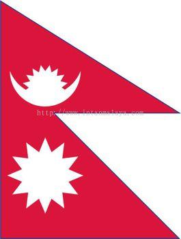 Nepal Demographics