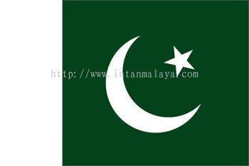 Pakistan Demographics