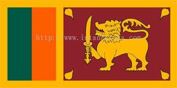 Sri Lanka Demographics