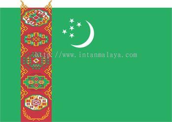 Turkmenistan Demographics