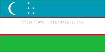 Uzbekistan Demographics