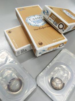 Silkon 3 Month Colour Lens