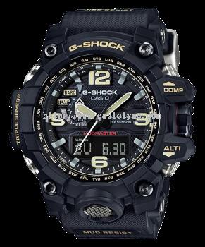 GSHOCK GWG1000-1A