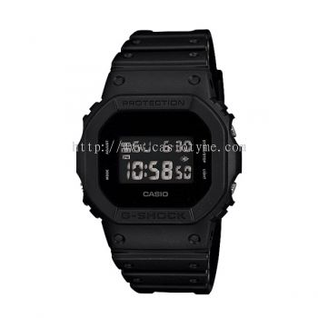 GSHOCK DW5600BB-1D