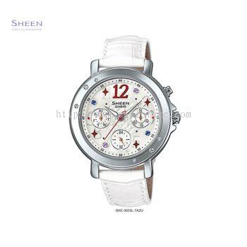 SHE-3033L-7A2U