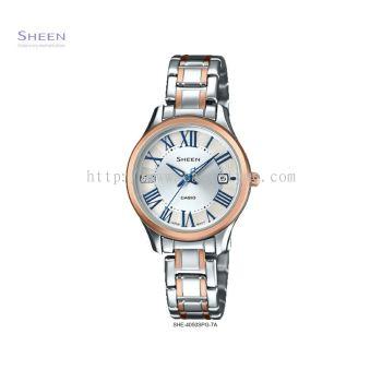 SHE-4050SPG-7A