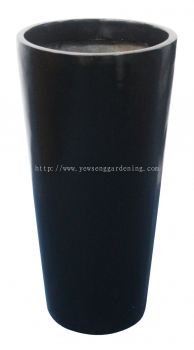 ETC Series - Round Fiberglass Pot