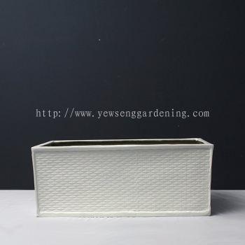 Fiberglass Pot  PPL-150