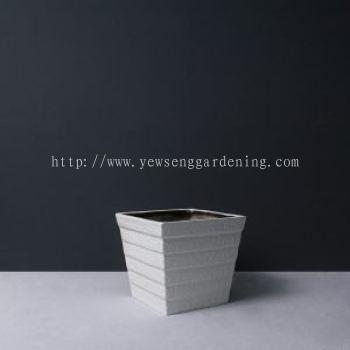 Fiberglass Pot SQI01
