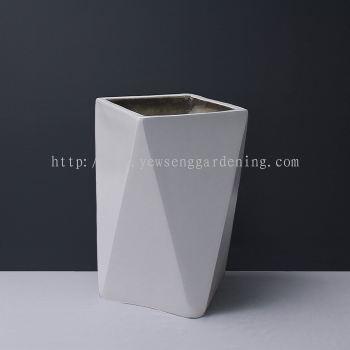 Fiberglass Pot SDM 02