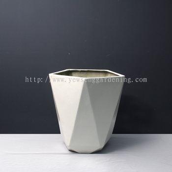 Fiberglass Pot SDM 03